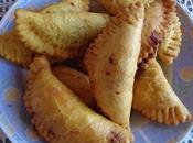Empanadas thon
