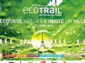ECO-TRAIL 2016 1ère Marche Nordique
