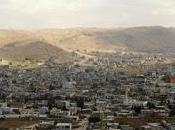 Affrontements entre l'État Islamique al-Nosra Liban