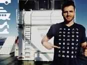 IconSpeak, icônes universelles t-shirt pour communiquer dans monde entier