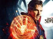 MOVIE Doctor Strange premier trailer pour nouveau film Marvel