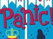 Panic london voyage loufoque dans capitale anglaise