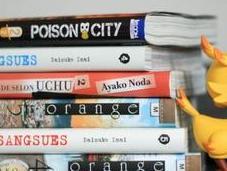 Chroniques manga quand garde meilleur pour fin…