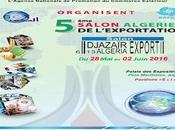 DJAZAïR-EXPORT 2016 L'acte d'exporter question