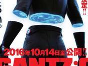 staff informations film animé GANTZ:O