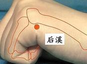 point méridien l'intestin grêle (3IG)