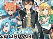 Sword Online revient chez Ototo avec Calibur Mother's Rosario