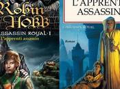 Revue littéraire L'assassin Royal