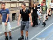 carte pistes cyclables Toulouse (31)