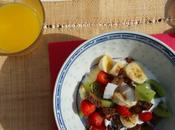 Passion petit granola muesli sans gluten, lactose jouissif quand même