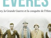 Vient paraître Wade Davis Soldats l'Everest