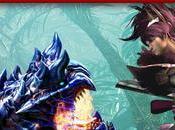 Monster Hunter Generations juillet Nintendo