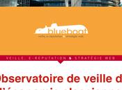 Blueboat lance observatoire l'économie alsacienne