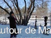 documentaire Autour Maïr Hejer Charf l'affiche Paris juin 2016