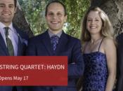 MOOC quatuors Joseph Haydn