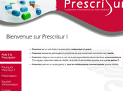 Prescrisur, outil unique d'aide prescription