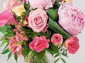 Commandez vite votre bouquet Interflora