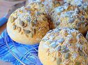 Petits pains céréales Ramadan 2016