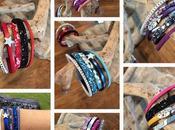 """bracelet """"Que Tal?"""" fait show"""