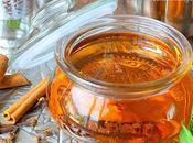 Sirop miel pour pâtisserie orientale (Assila)