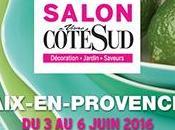 salon Vivre Côté Sud* l'Art 'made Méditerranée'