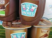 vaches fondant cacao café [#les2vaches #doublementmeilleur #bio]