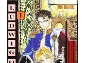 Ludwig Bavière, l'ombre lune blême, manga Higuri