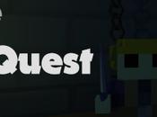 Myrne: Quest Casser trucs nouvelles animations