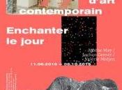 Exposition Enchanter jour Chapelle Jacques Gaudens