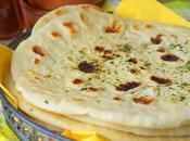 Naan pain indien (recette facile)