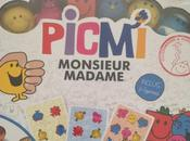 Picmi Monsieur Madame Abysmile [Test]