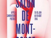 SALON MONTROUGE Appel candidatures pour 2017 Salon