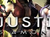 Bande-annonce gameplay pour Injustice