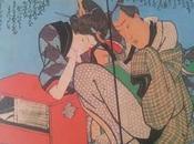 Shunga, pornographie censure l'art japonais