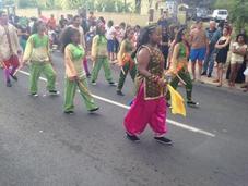 carnaval Grand Boucan