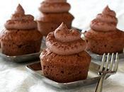 Bébés cupcakes cacao