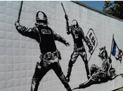 L'état matraquant liberté grand Art. Merci #Goin