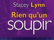 Rien qu'un soupir Stacey Lynn