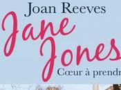 Jane Jones (Coeur prendre) Joan Reeves
