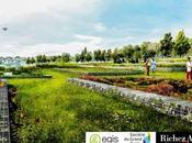 Agriculture urbaine AgTech l'assaut villes