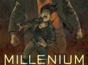 Millenium 5&6 reine dans palais courants d'air Runberg Homs/Man