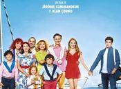 Cinéma famille t'adore déjà, l'affiche infos