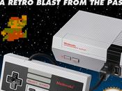 Nintendo ressort NES, après