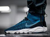 "Nike Footscape Magista Flyknit F.C. ""Midnight Turquoise"""