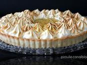 sublime tarte citron Jonathan Blot