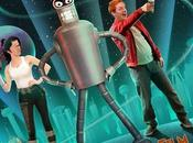 Fan-O-Rama fan-film live action Futurama