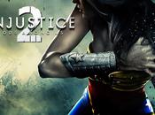 GAMING Comic-Con 2016 Injustice confirme Wonder Woman Blue Beetle