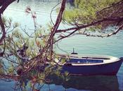 Road Trip Report Echappée belle l'île Mjlet, Croatie