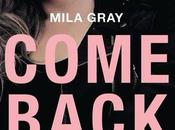 Come back Mila Gray