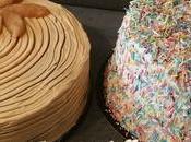Gâteaux pour fête voisins